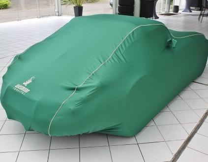 Carcover Wiesmann Roadster MF 3